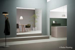 Forbo Linoleum Marmoleum Concrete 3724
