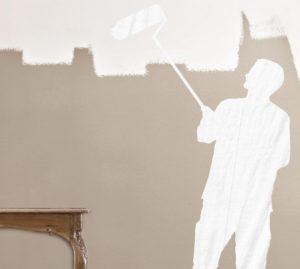 Malerarbeiten Anstreicher