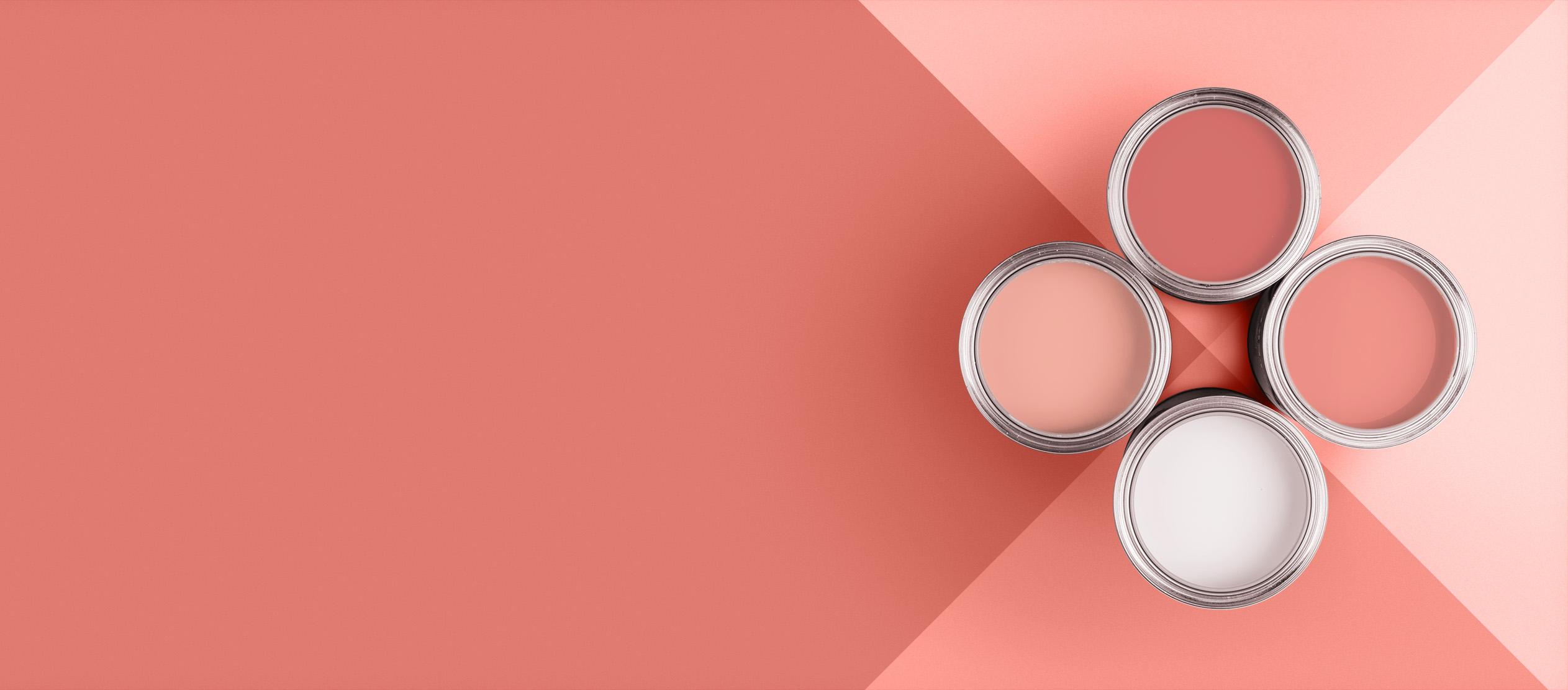Wir bringen Farbe in Ihr Leben - Marvin Graf GmbH