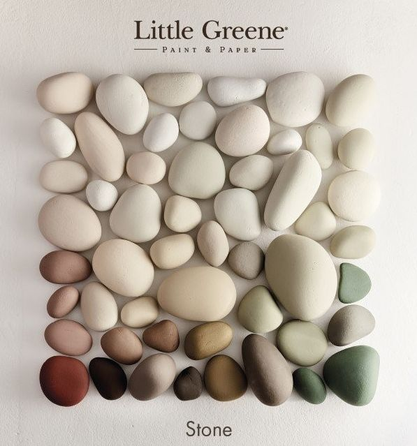 Stone Kollektion Little Greene